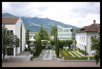 Liechtenstein 2007
