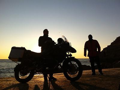 Costa Vicentina e Algarve - Pre-Ride Brasil