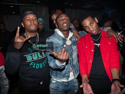 TIG Records Xmas Party - Atlanta, GA | 12.18.2018