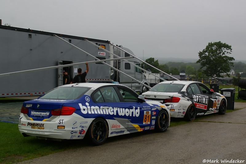 ST-BimmerWorld Racing BMW 328i