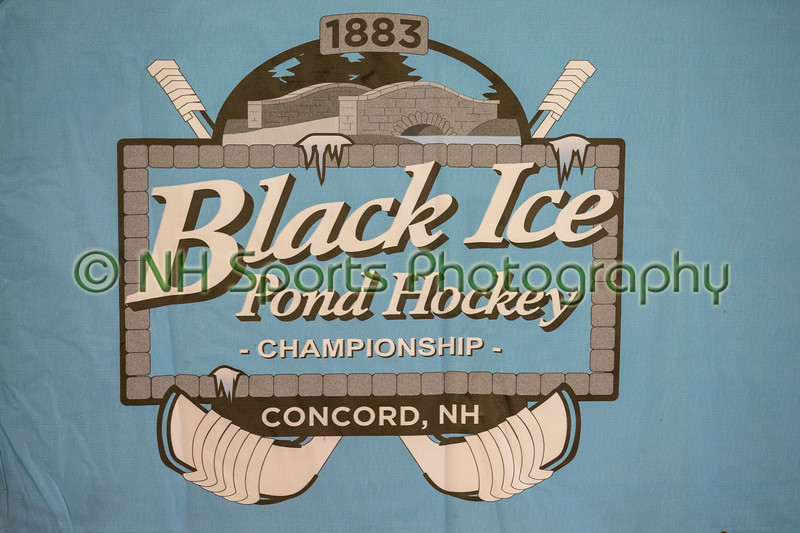 2018 Black Ice Tournament