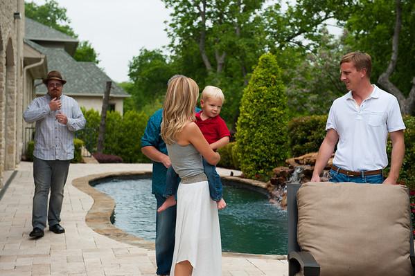 Texas 2013 - Family session