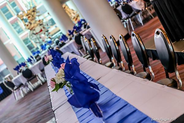 Hines Wedding