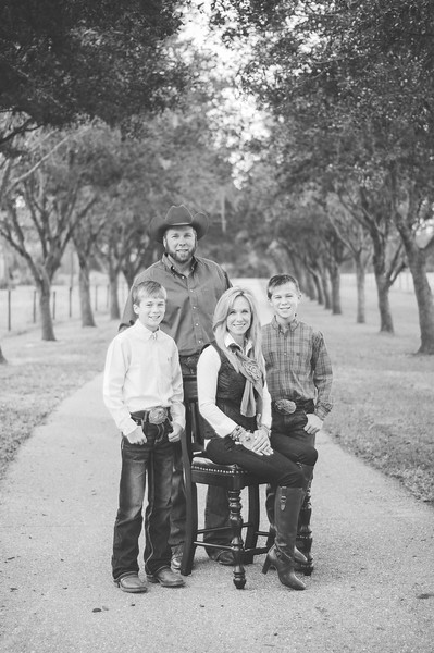 2014_12_06 Smoak Family