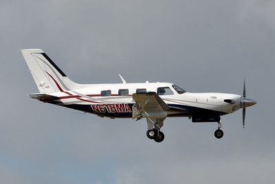 "PA-46-500TP ""Malibu Meridian"""