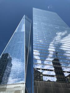 WTC gebouwen