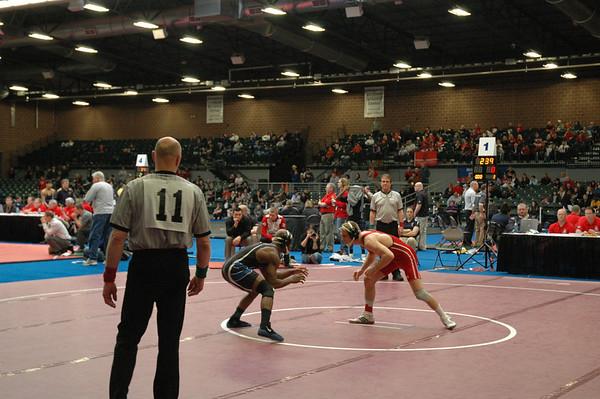 2012 NAIA Wrestling Championship