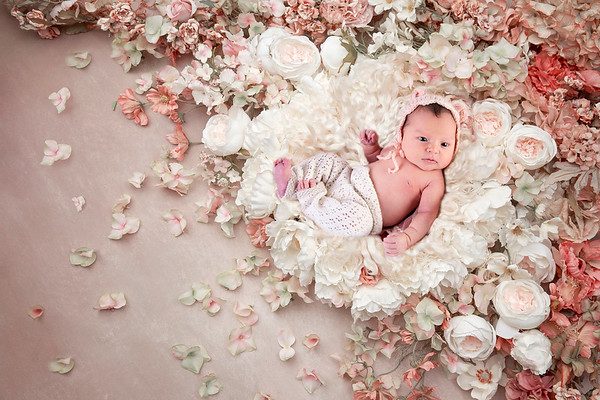 Cora Newborn 2018