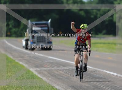 2018 BRAN 38 - Bike Ride Across Nebraska