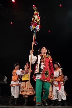 Rusalka Ukrainian Dance Ensemble - KARPATY