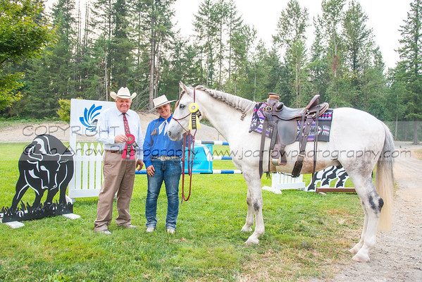 River Run Aspen Premier Working Equitation Competition . August 5-6, 2017