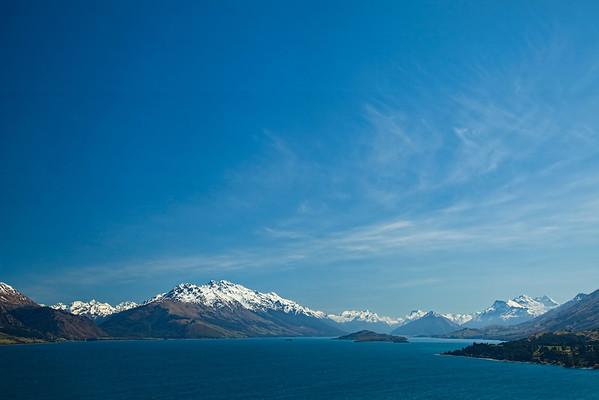 Otago Landscapes