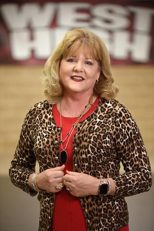 Debbie Crick