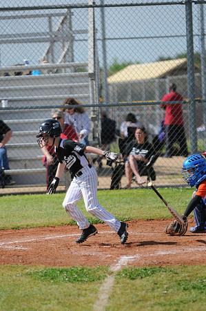 4/13/13 Urnis Baseball in Prattville