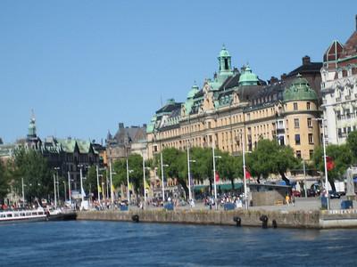 July 2006 - Stockholme, Sweden