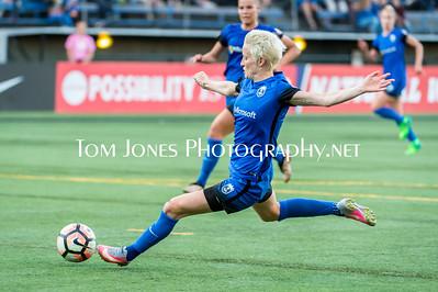7-1-17 Seattle Reign FC vs Portland Thorns FC