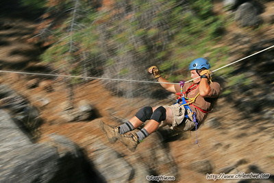 Caving Events
