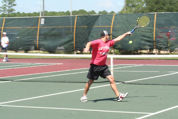 Red Hill Tennis Classic (Sponsored by ABAC and the Rotary)