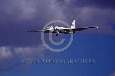 NASA Lockeed ER-2 Dragon Lady Airplane Pictures