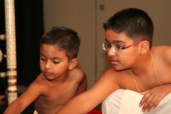Shaan and Arin's Janoi 2008