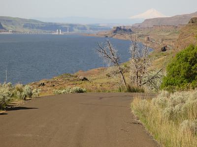 5/5/14 Sandpoint Idaho Trip with BMW