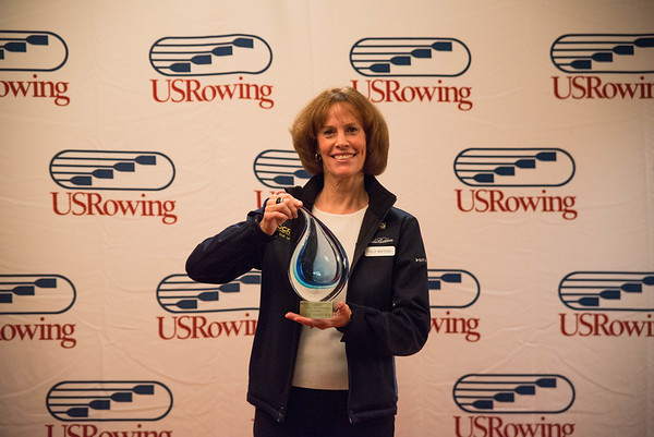 2016 USRowing Annual Convention