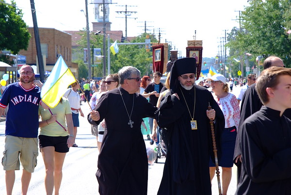 2016 Ukraine Independence Day Parade День незалежності України парад