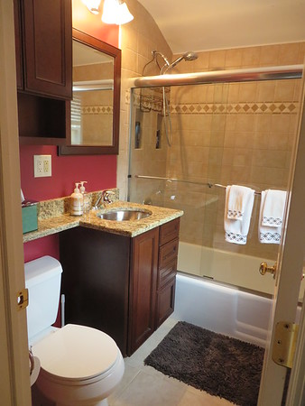 5053 Natoma - House for Rent