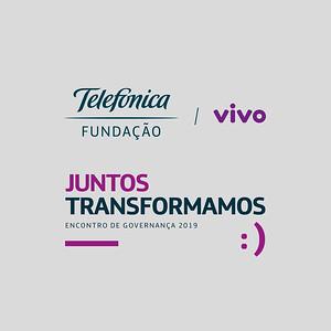 Fundação Telefonica VIVO | Encontro de Governança