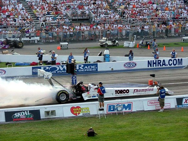 2004 Mac Tools US Nationals by Jerry Gilles