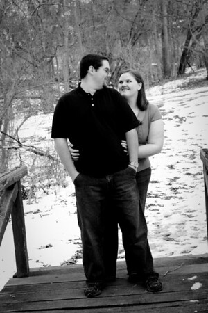 Burgher-Harris Engagement