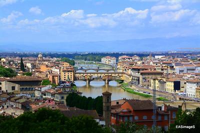 Firenze & San Gimignano