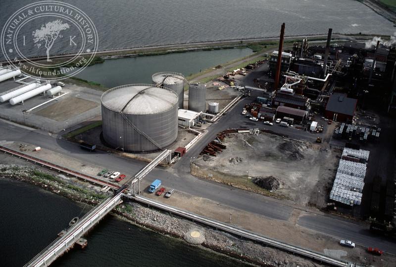 Malmö sewage-treatment plant (1990) | PH.0102