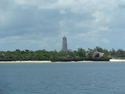 Tanzania: Zanzibar (2010)