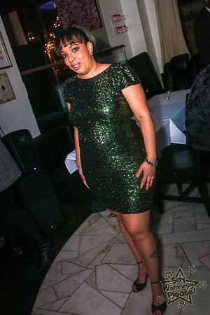 Precious Birthday Bash @ Amarachi Lounge..............