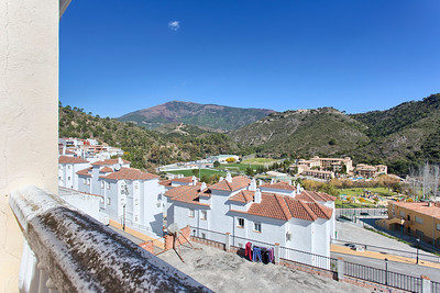 Benahavis town center Townhouse for sale