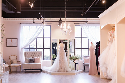 J Bridal 5-Year Anniversary