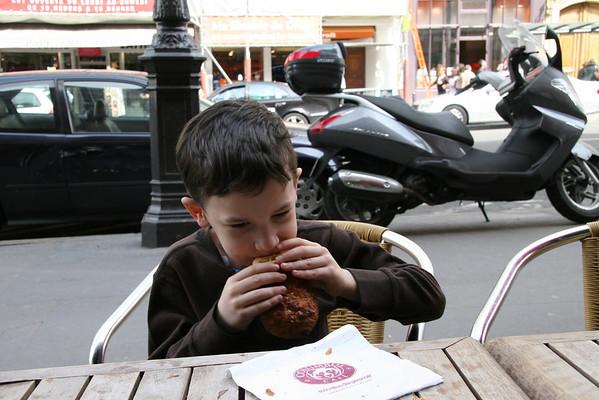 2009-04-15 Paris