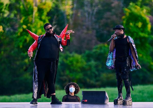 Ephrat Asherie / Omari Wiles Kaatsbaan W&P