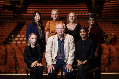 2/10/19 - Philip Pullman Book Launch Event at Alexandra Palace Theatre