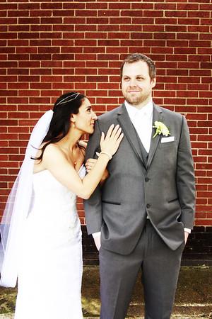 Jackson & Sansone Wedding