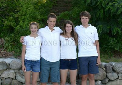 Hanus Family 2014
