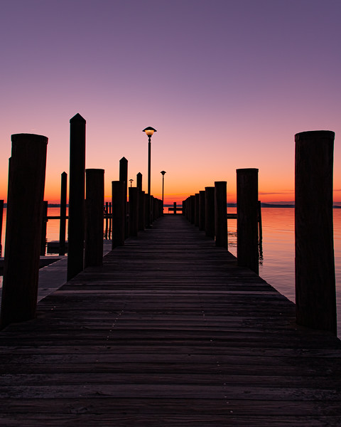 """Dock of the Bay"""