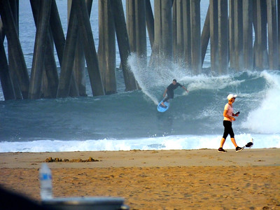 8/19/21 * DAILY SURFING PHOTOS * H.B. PIER