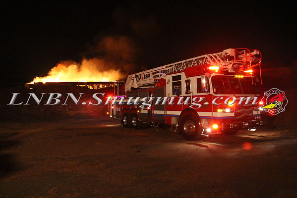 East Farmingdale Fire Company