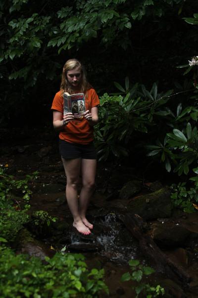 Mountain Trip 2012