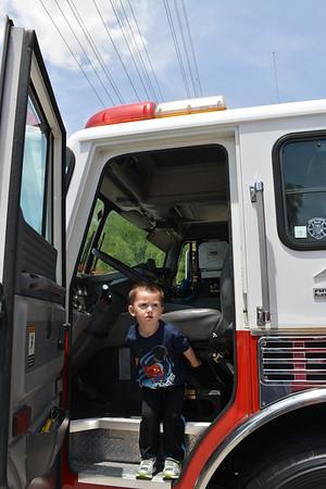 Bubbas at Firehouse 50 may 2015