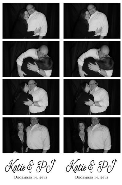 Katie & PJ December 14, 2013