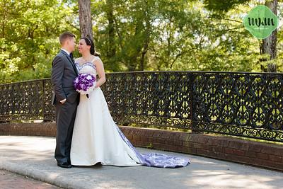Elizabeth & Stephen | A River Landing Wedding