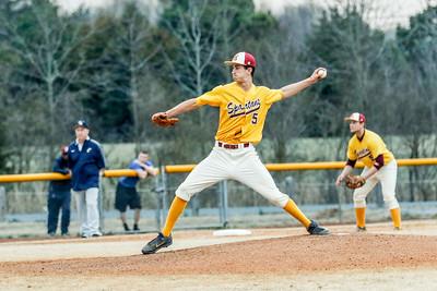2015 Union County Baseball